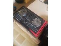 Pioneer DDJ-RB Recordbox (Hardly used)