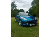 Peugeot 207 Sport 1.4 Petrol - Great car!