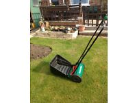Qualcast Panther 30 Push cylinder lawnmower