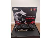 MSI R9 285 Gaming