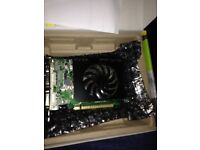 GeForce EVGA 730 2gb