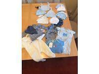 Baby Boy Clothes Bundles