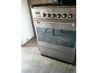 Gas cooker free to collect