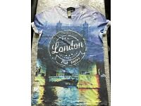 River Island Summer Tshirt (Brand new with tags) unwanted gift £15