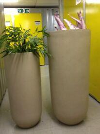 Flower Pots / Vase