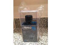 GoPro Hero 5 Session Brand New In Box