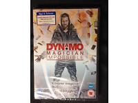 Dynamo dvd