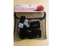 Lacrosse Boy Arm Pads - Brand New