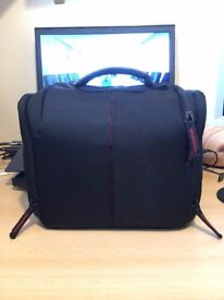Waterproof Anti-shock DSLR SLR Camera Case Bag for Nikon & Canon