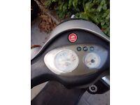 Lifan 125cc Automatic Quick Sale £350* Negotiable