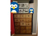Large 9 Drawer Chest