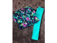 Small bundle of girls designer clothes 8-9-10