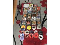PlayStation 1 and 2 joblot