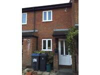 1 bed modern house (plus study/storage area) in Deal, Kent