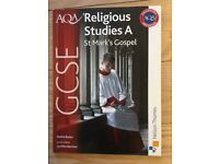 AQA GCSE Religious Studies Guide