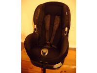 Maxi-Cosi Priori XP child Car Seat Age 9 months - 4 yrs