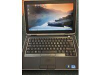 DELL Laptop E6330, Intel i5 Processor, Back-lit Keyboard, 500GB HDD, 8GB RAM, Microsoft Office