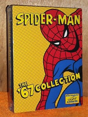 Spider-Man: The 67 Classic Collection (DVD, 2004, 6-Disc) fun TV series original