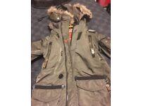 Superdry Parker jacket