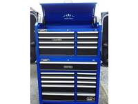 Power tools an tool boxes an Manny more available tools