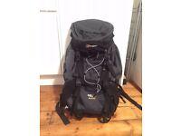 Berghaus bioflex 65+10 C7 1 Series hiking camping bag
