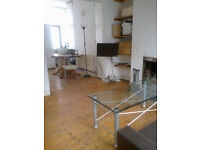 Spacious stylish double room suitable for couple /two sisters etc in spacious renovated house.
