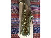 Selmer Paris Series 3 tenor sax for sale
