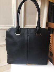 Clarks Black Handbag
