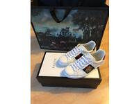 Gucci Ace Low trainers