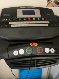 Pro-Form Performance 1450 Treadmill