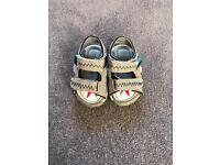 Boys Shoes - Size 3