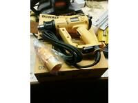 Dewalt Heat Gun 110v