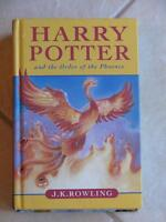 Harry Potter and the Order of the Phoenix, ISBN 1-55192-570-2