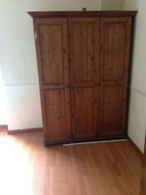 Large twin/triple room in Bethnal Green, £190/wk, great location.