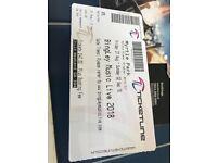 Bingley festival tickets