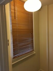 Joblot blinds + blackout blinds