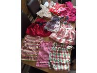 Bulk baby clothes 18-24 months