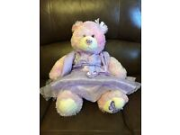*LIMITED EDITION* 4 Original Build-a-Bear's + Me To You Backpack