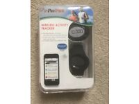 Pro track wireless activity tracker. unused and in original packaging