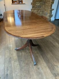 Dining Table to sit 6 or 8 people