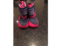 Jojo mama baby boots
