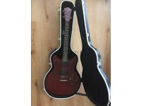 Washburn HB32 with case