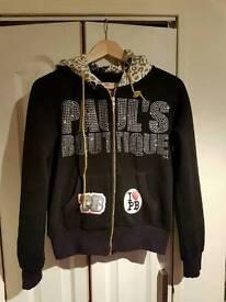 Pauls boutique hoodie