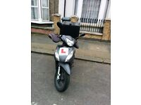 Honda vision 2015 model!! With 2 years MOT!!