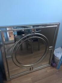 Next large mirror