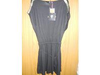 Black Tunic Dress/Top
