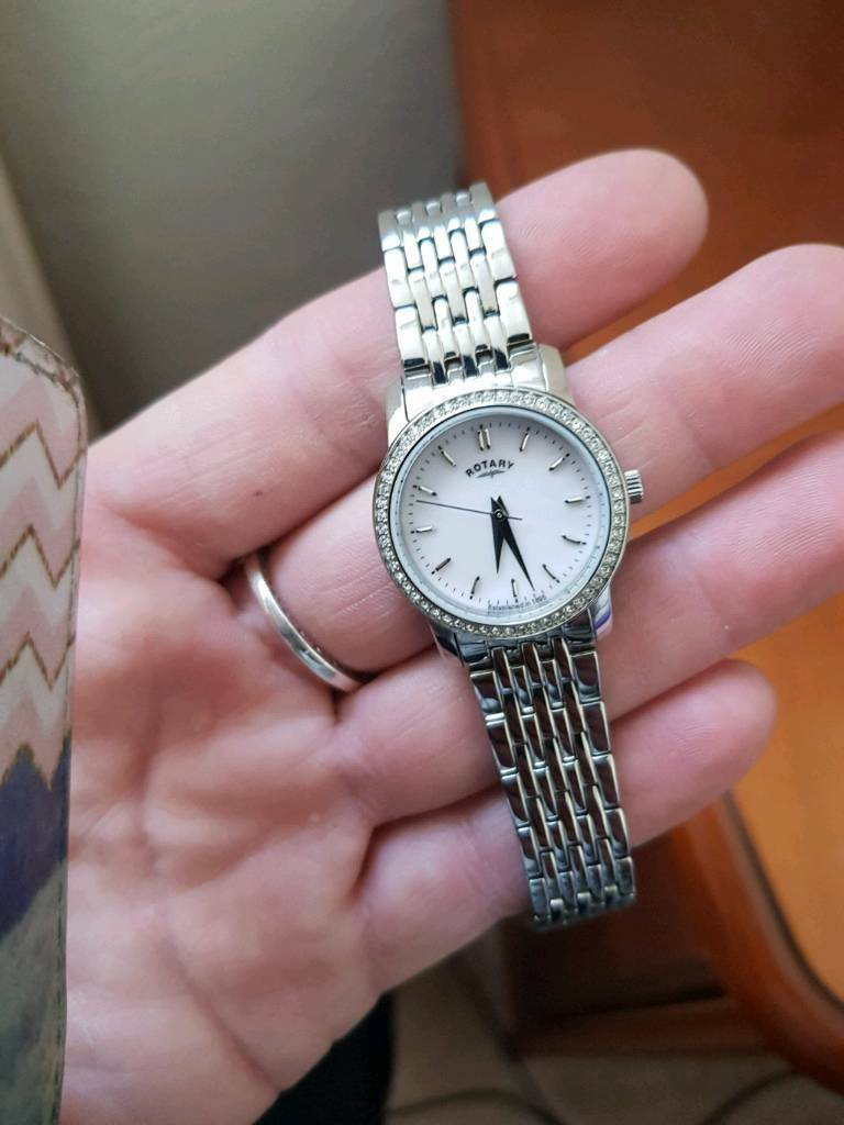cd275a174887 Brand new rotary watch