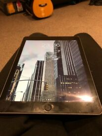 iPad Air 2 128gb (cellular)