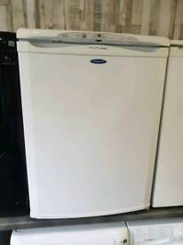 Hotpoint undercounter freezer free delivery local