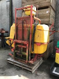 FARM MACHINERY WANTED CHEAP